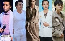 5 nam diễn viên phim vào vòng bầu chọn Giải Mai Vàng 2019: Hạnh phúc, bất ngờ!