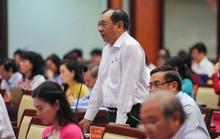 Đại biểu HĐND TP HCM bày tỏ nhiều lo ngại