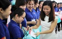 Đà Nẵng: Công nhân nói không với rác thải nhựa