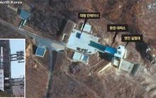 """Triều Tiên """"thử nghiệm quan trọng"""", """"quà Giáng sinh"""" cho Mỹ?"""