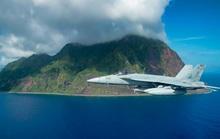 Nhật Bản lên kế hoạch mua tàu sân bay không thể chìm cho Mỹ