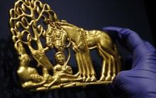 Bí ẩn mộ đôi đầy châu báu của 2 nữ chiến binh 2.500 tuổi
