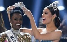 Người đẹp Nam Phi giành vương miện Hoa hậu Hoàn vũ 2019