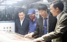 Hà Nội: Giám sát thực hiện lương tối thiểu vùng
