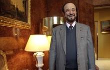 Đế chế bất động sản khổng lồ của chú ông Assad tại châu Âu