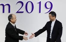 Jack Ma: Các công ty không thể sống dựa vào cổ đông