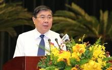 Chủ tịch UBND TP HCM chính thức lên tiếng về tỉ lệ điều tiết ngân sách