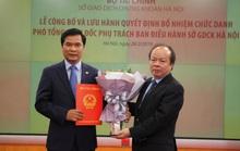 Bộ Tài chính lên tiếng về việc bổ nhiệm thần tốc lãnh đạo Sở Giao dịch chứng khoán Hà Nội