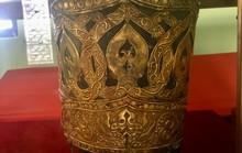 Hậu duệ vua Chăm và câu chuyện ly kỳ về kho báu hoàng tộc đang nắm giữ