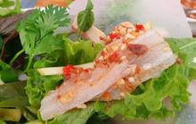 Ăn Tết với gỏi cá Nam Ô