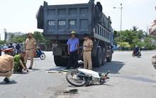 183 người chết, 241 người bị thương vì tai nạn giao thông dịp nghỉ Tết Kỷ Hợi