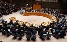 Nga - Mỹ đấu nghị quyết về Venezuela tại Hội đồng Bảo an