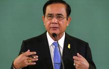 Thủ tướng Thái Lan tuyên bố trừng phạt kẻ tung tin đảo chính