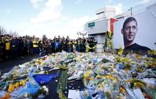 Sala chết vì chấn thương nặng vùng đầu và thân