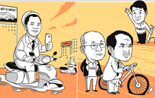 Tài sản của chủ tịch Thaco Trần Bá Dương có thể tăng đột biến lên gần 7 tỉ USD