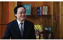 Bộ trưởng Phùng Xuân Nhạ: Gần 3 năm nhận nhiệm vụ, tôi rút ra bài học là...