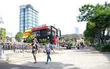 Công viên 23 Tháng 9 sẽ được thiết kế ra sao?