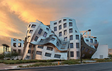 10 tòa nhà méo mó, vặn vẹo như chỉ có trong phim viễn tưởng
