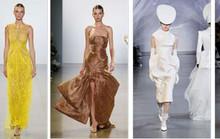 Thời trang Việt tự tin bước ra thế giới