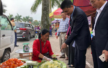 Ngăn ngừa ngộ độc thực phẩm mùa lễ hội