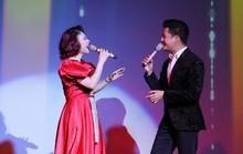 Thanh Thảo – Quang Dũng tái hợp trên sân khấu ngày tình nhân