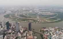 Giá nhà tại trung tâm TP HCM vẫn rẻ so với Hong Kong, Singapore