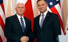 Mỹ bắt tay Ba Lan ngáng đường Huawei