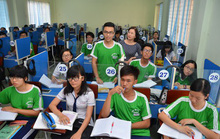 Trường học thông minh có khả thi?
