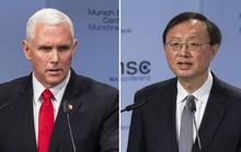 Hội nghị An ninh Munich: Mỹ - Trung đấu khẩu về biển Đông, Huawei