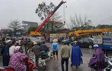 Xe container gây tai nạn liên hoàn nghiêm trọng, 4 người thương vong