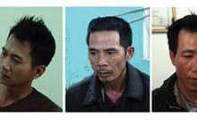 5 con nghiện cưỡng hiếp, sát hại nữ sinh ở Điện Biên