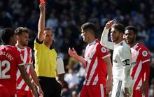 Real Madrid thua sốc, hung thần Ramos lập kỷ lục tệ hại
