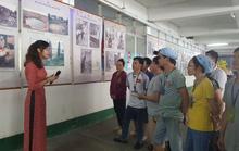 Học lịch sử qua bảo tàng lưu động