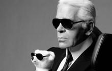 Huyền thoại thời trang Chanel - Karl Lagerfeld - qua đời