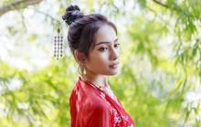 Clip: Dương Khắc Linh tung nhạc phim Trạng Quỳnh do người yêu Sara Lưu hát