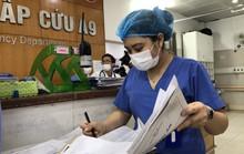 Đón Tết trong bệnh viện