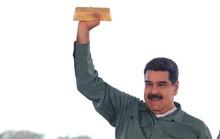 Chiếc máy bay bí ẩn rời Venezuela, 20 tấn vàng ở lại