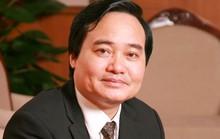 Bộ trưởng Phùng Xuân Nhạ sẽ làm gì để thay đổi giáo dục?