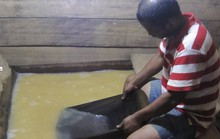 Trung Quốc cảnh báo công dân đi đào vàng ở Ghana tự làm tự chịu