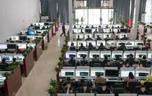 Đại chiến công nghệ Mỹ - Trung (*): Đội quân giá bèo