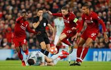 Khiến Liverpool tắt tiếng, Bayern Munich  tăng cơ hội vượt vòng 1/8