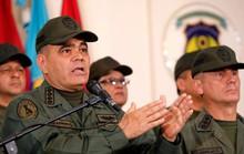 Quân đội Venezuela: Phe đối lập phải bước qua xác của chúng tôi