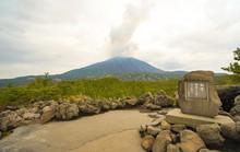 Kagoshima, vùng đất kỳ lạ với núi lửa nghìn năm