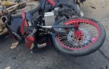 Tai nạn thảm khốc ở Long An, 8 người thương vong