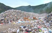 Chi hơn 35 tỉ đồng, chuyển 70.000 tấn rác từ Côn Đảo về đất liền xử lý