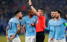 Lo VAR làm hỏng Champions League