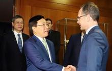 Tổng Bí thư, Chủ tịch nước mời Tổng thống Đức thăm Việt Nam