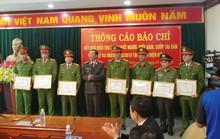 Lãnh đạo tỉnh Điện Biên: Khen thưởng ban chuyên án vụ nữ sinh bị sát hại là đúng