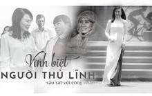 [eMagazine] - Hình ảnh xúc động của chị Nguyễn Thị Thu trước khi qua đời