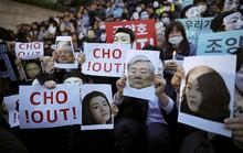 Hàn Quốc bức xúc về nạn gapjil